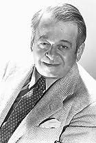 Douglas Leavitt
