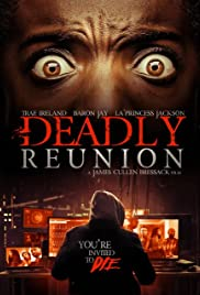 Deadly Reunion (2019) 1080p