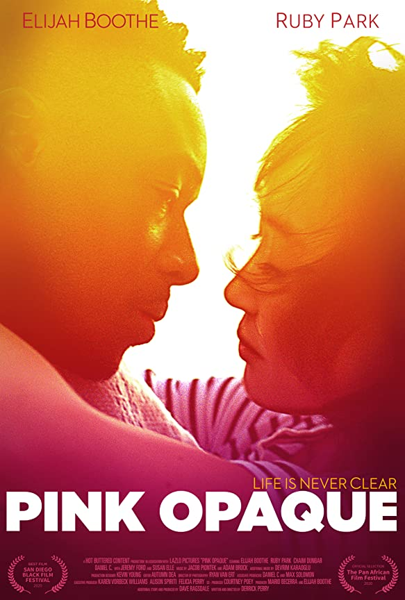 Pink Opaque (2020)