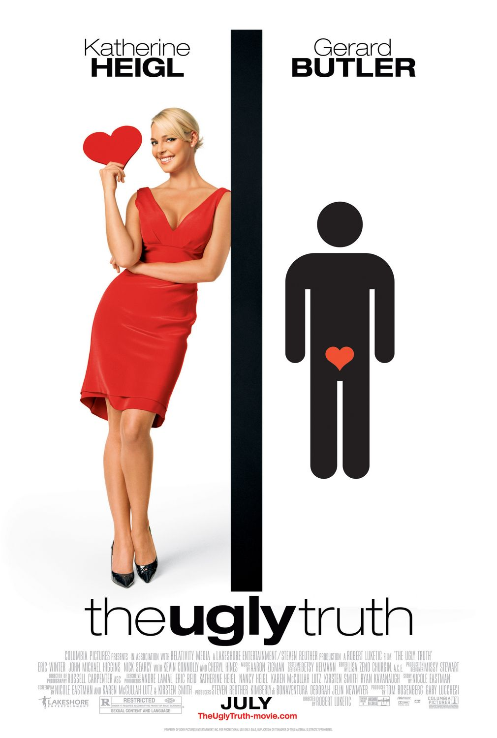 The Ugly Truth 2009