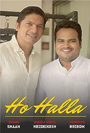 Halla Ho (2017) Punjabi Full Movie Watch Online thumbnail