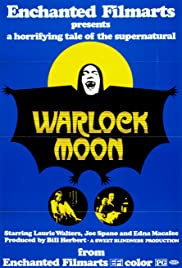 Warlock Moon (1973) Poster - Movie Forum, Cast, Reviews