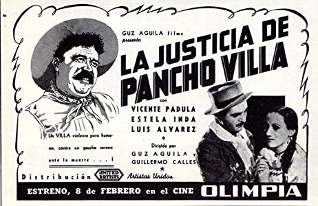 English comedy movies 2018 watch online La justicia de Pancho Villa Mexico [320x240]