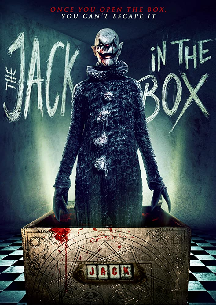 The Jack in the Box (2019) Dual Audio Hindi 300MB HDRip 480p Download