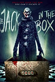 The Jack in the Box Poster