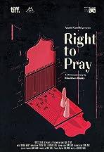 Right to Pray