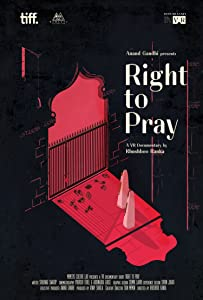 Pay for movie downloads legal Right to Pray by Pradeep Sarkar [flv]