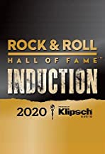 The Rock & Roll Hall of Fame 2020 Inductions