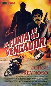Latest movie for download La furia de un vengador by [avi]