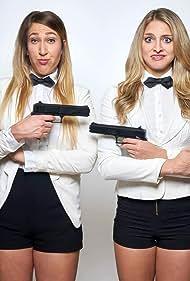 Melanie Leanne Miller and Geri Courtney-Austein in James Blondes (2017)