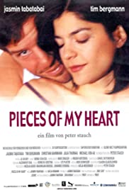 Pieces of My Heart Poster