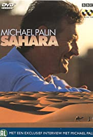 Sahara with Michael Palin Poster