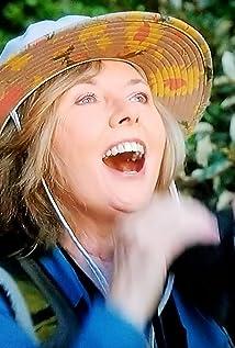 Aubrey Manning Picture