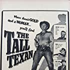 Lloyd Bridges, Lee J. Cobb, Luther Adler, and Marie Windsor in The Tall Texan (1953)