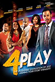 4Play Poster