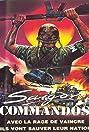 Saigon Commandos (1988) Poster