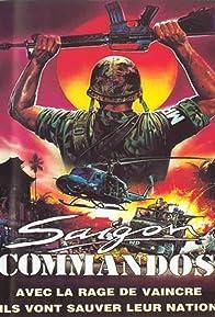 Primary photo for Saigon Commandos