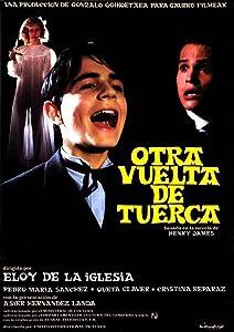 Movie downloads legal Otra vuelta de tuerca [WQHD]