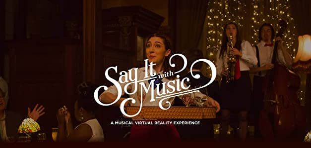 Watch my movie trailer Say It With Music by none [hdv]