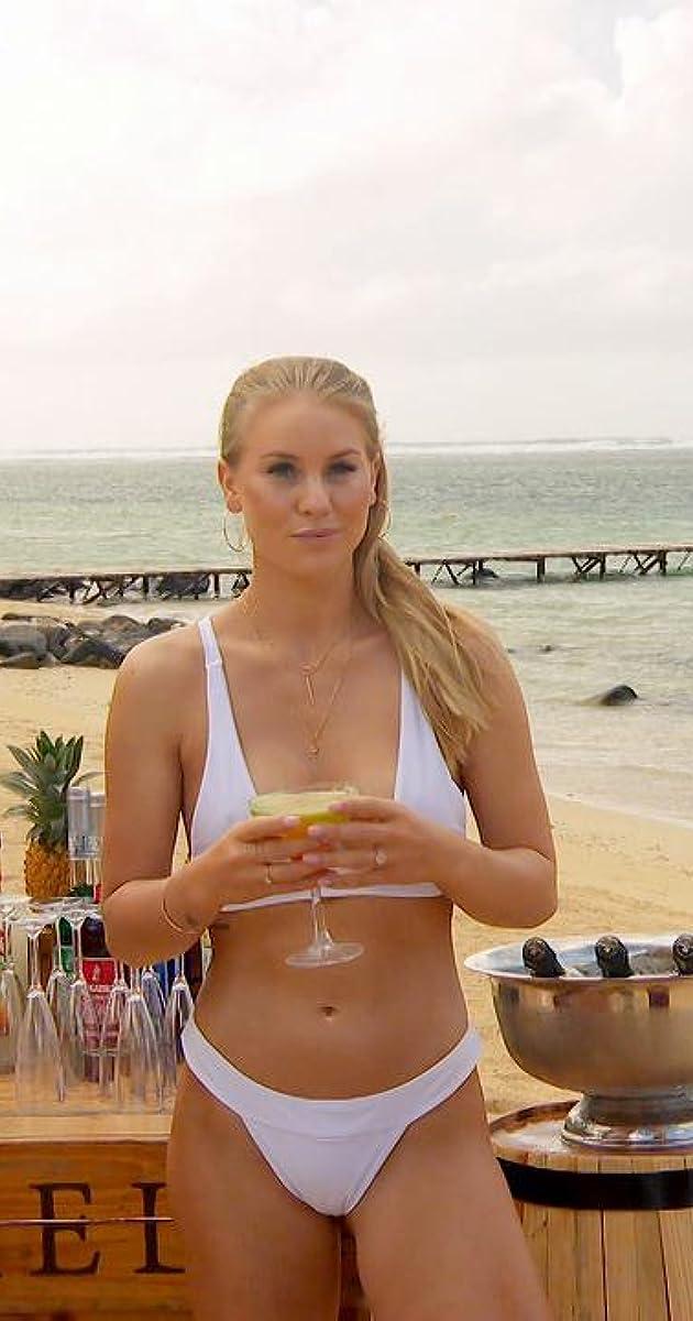 Rikke Ex On The Beach