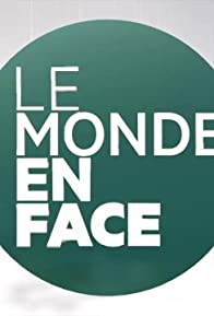Primary photo for Le monde en face