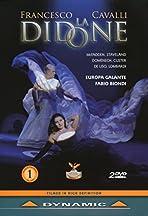 La Didone, opera in un prologo e tre atti