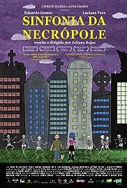 Necropolis Symphony Poster