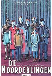 De noorderlingen (1992) film en francais gratuit