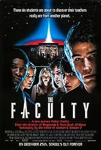 The Facultyโรงเรียนสยองโลก