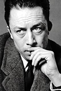Albert Camus Picture