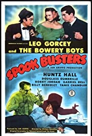 Spook Busters(1946) Poster - Movie Forum, Cast, Reviews