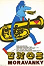 Únos moravanky (1983) Poster