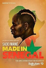Sadio Mane in Made in Senegal (2020)
