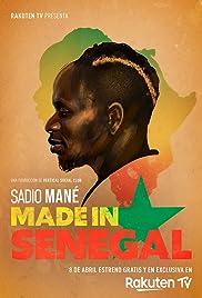 Made in Senegal Poster