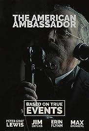 The American Ambassador Poster