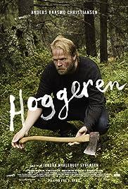 Hoggeren Poster