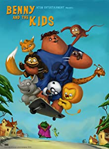 Best torrent site to download 1080p movies Benny and the Kids [DVDRip]