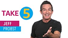 Take 5 With Jeff Probst