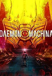 Daemon X Machina Poster