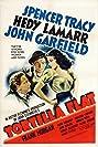 Tortilla Flat (1942) Poster