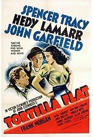 Tortilla Flat (1942) ONLINE SEHEN