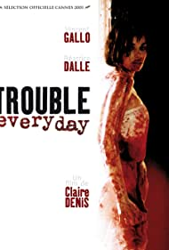 Béatrice Dalle in Trouble Every Day (2001)