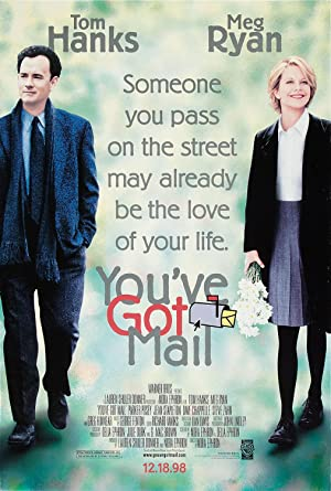 You've Got Mail Poster Image