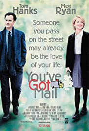 You've Got Mail (1998) Poster - Movie Forum, Cast, Reviews