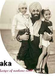 Saka: The Martyrs of Nankana Sahib