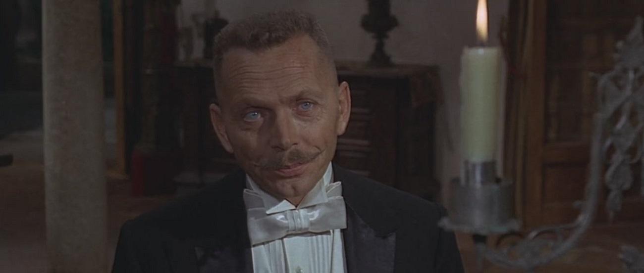 Gérard Herter in La resa dei conti (1966)