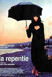 La repentie Poster