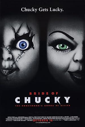 Child's Play 4 Bride of Chucky (1998) แค้นฝังหุ่น 4