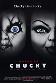 Primary photo for Bride of Chucky
