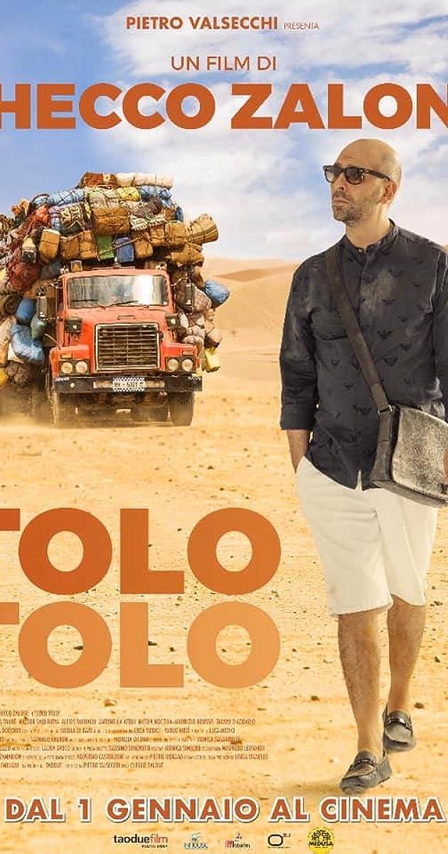 Watch Full HD Movie Tolo Tolo (2020)